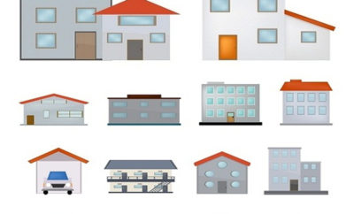 21 Different Types of Houses in India along with Names & Images