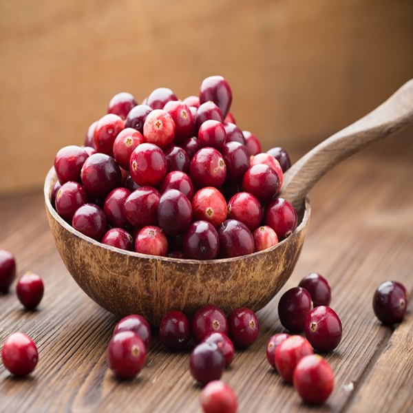 Best Cranberry Benefits + Nutrition Facts