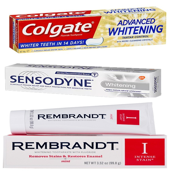 10 Best Whitening Toothpastes That Really Works Styles At Life