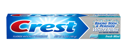 Best Baking Soda Toothpastes