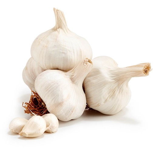 Garlic home remedies for lice