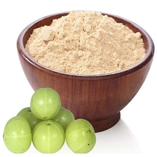 How To Make Amla Powder (Gooseberry Powder) At Home