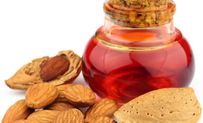 Incredible Sweet Almond Oil Benefits For Skin, Hair & Health