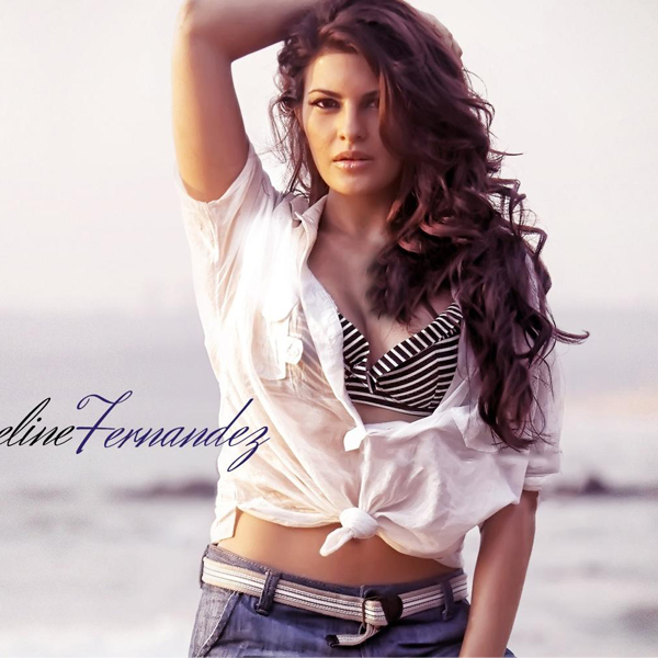 Inspired Jacqueline Fernandez Hairstyles