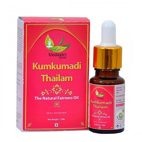 best remedy for dark eye circles