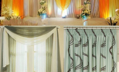 Latest Curtain Designs for home