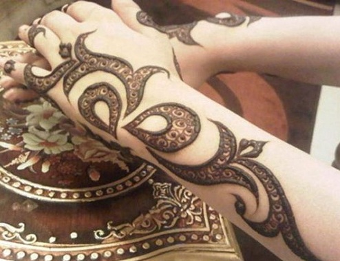 50 Latest Stylish Mehndi Designs For Every Occasion 2020