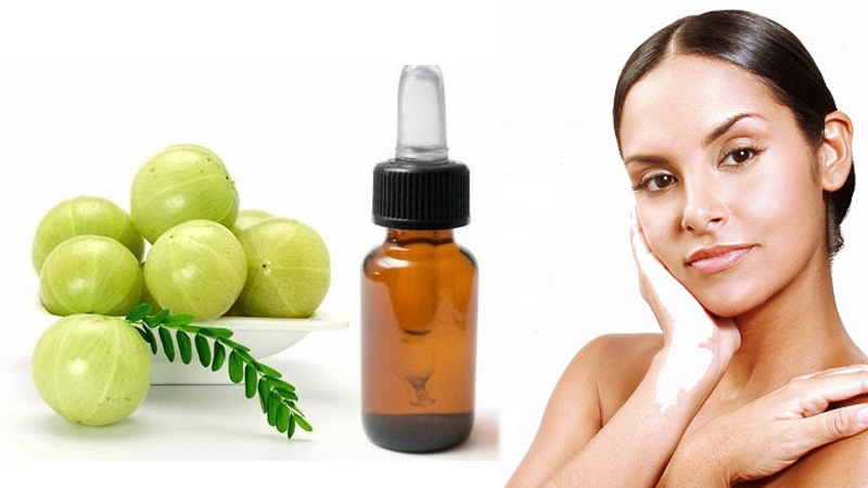 Mind Blowing Amla Oil Benefits For Skin, Hair & Health