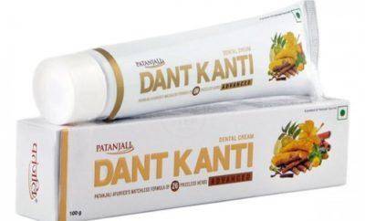 Toothpaste Brands