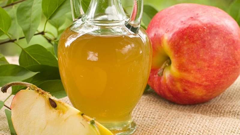 Apple Cider Vinegar Side Effects – You Need To Be Aware Of