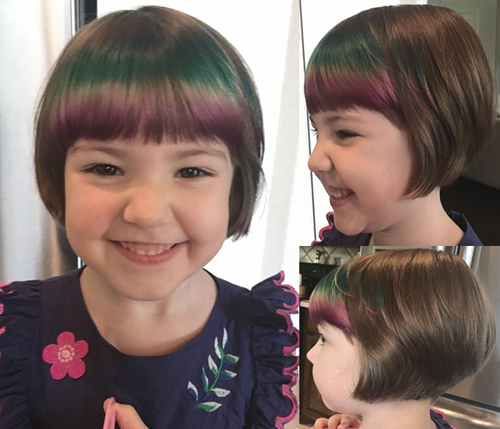 9 Best Little Girls Short Haircuts For A Cute Look Styles At Life