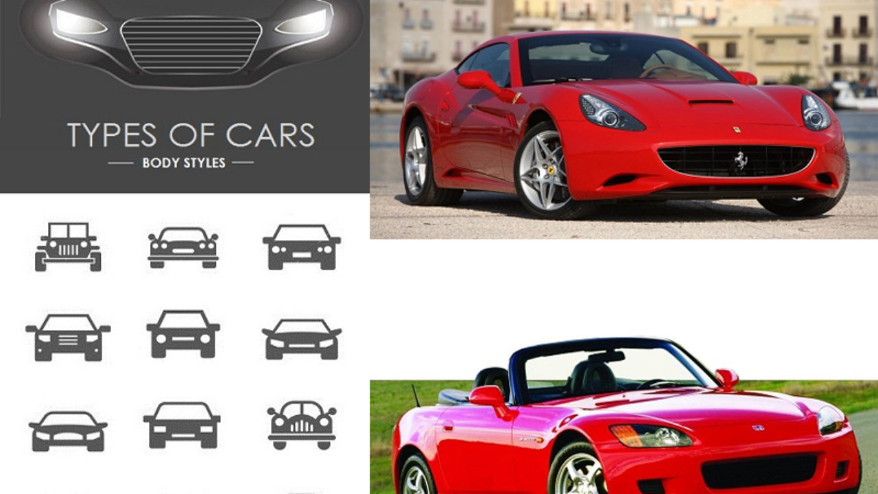 All Types Of Cars >> 15 Different Types Of Cars In India And Their Pictures And Names