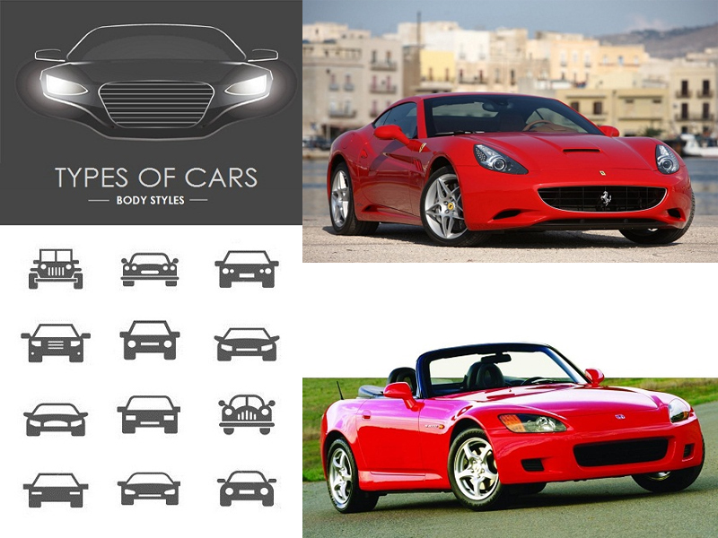 Types of Cars
