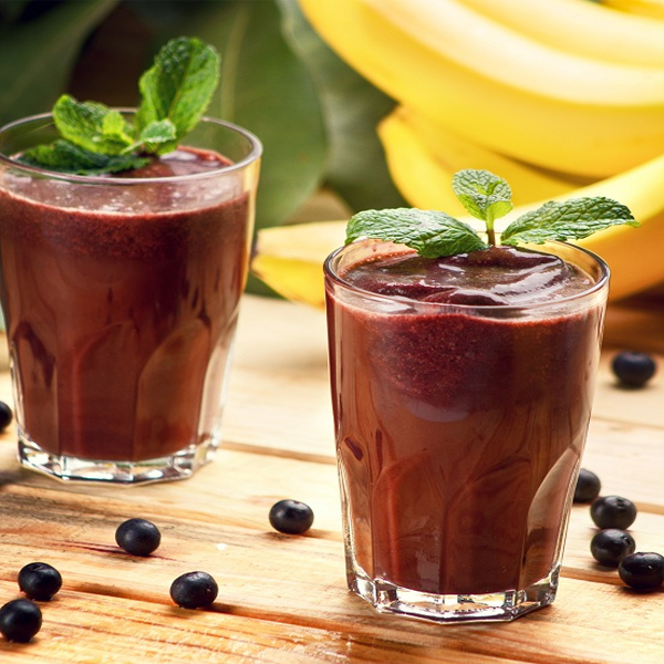Wonderful Health Benefits Of Acai Berry Juice & It's Nutrition Facts