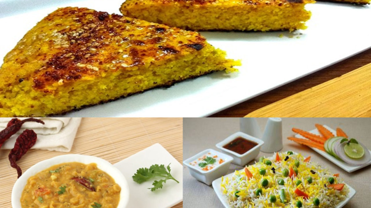 11 Wonderful Jain Food Recipes You have to Try