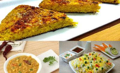 Jain Food Recipes
