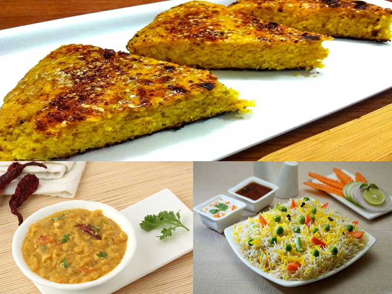 Jain Food Recipes