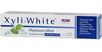 Xyliwhite Baking Soda Toothpaste