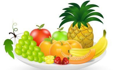 calcium rich fruits list in india