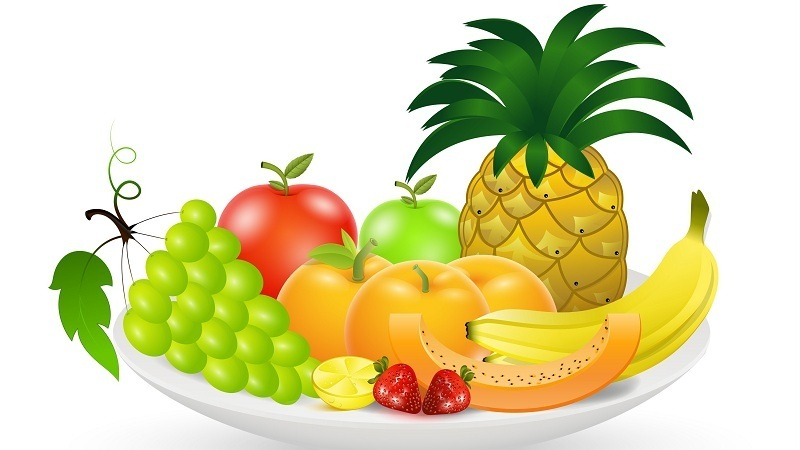 calcium rich fruits list in india
