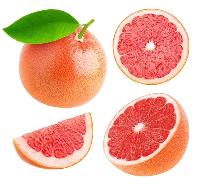 calcium containing fruits