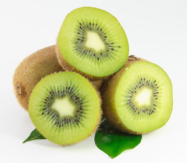 fruits high in calcium