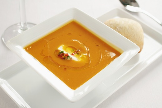 soups for sinusitis