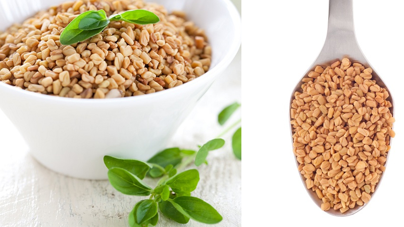 Amazing Fenugreek Benefits For Health, Hair And Skin