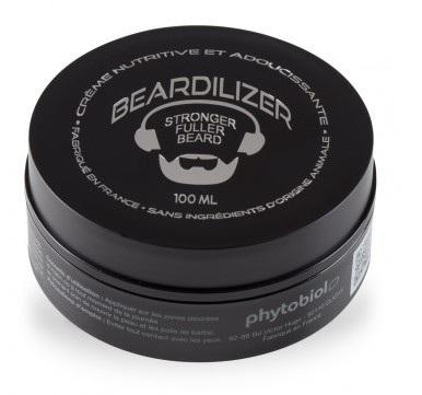 Beardilizer Beard Growth conditioner and softener Beard Cream