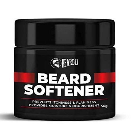 Beardo Beard Softener for Men