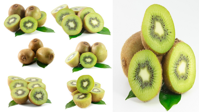 Kiwi Fruit Benefits For Skin, Hair And Health