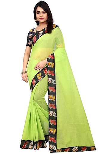 b3e5ba87cd120 Different Types of Kalamkari Sarees That Match Your Style and Trend