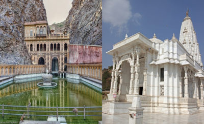 Popular Jaipur Temples With Interesting Facts