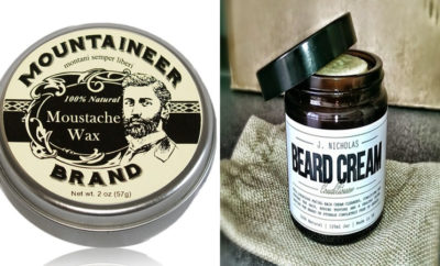 Popular and Best Beard Creams in India