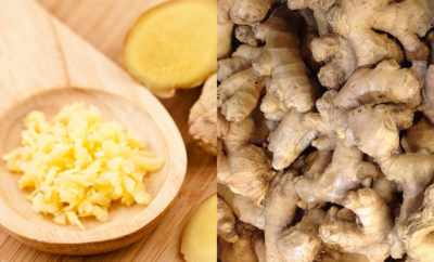 Proven Benefits Of Ginger (Adrak) For Skin, Hair & Health