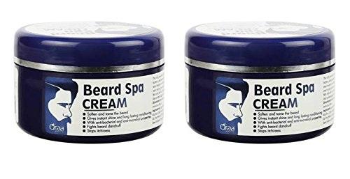 Qraa Beard Nourishment Spa Cream