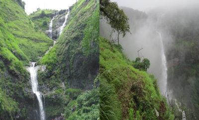 Waterfalls Near Mumbai For a Weekend Getaway