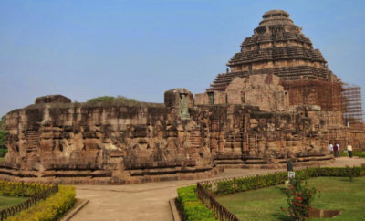 Sun Temples in India