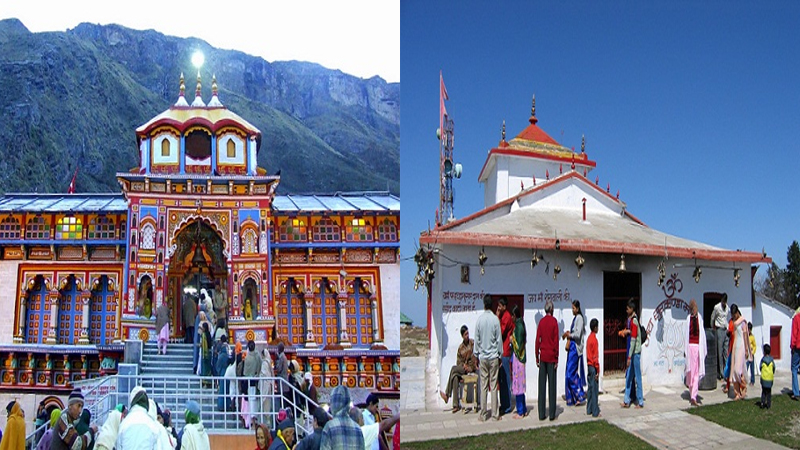 A Complete Guide to Most Famous Temples in Uttarakhand