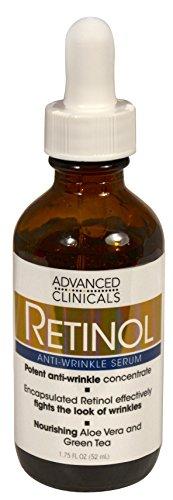 Advanced Clinicals Retinol Serum