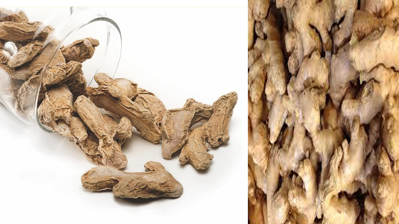 Amazing Dry Ginger Benefits For Health and Skin