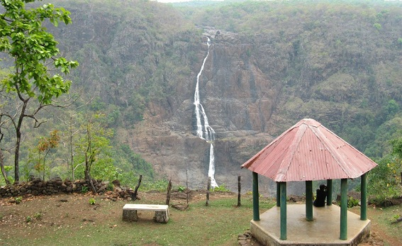 waterfalls in india20