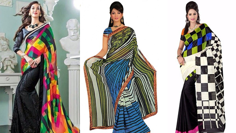 Beautiful Radhika Sarees That Steal Your Heart