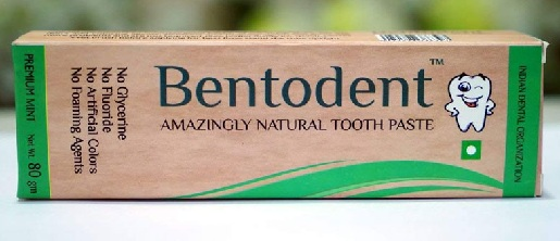 Bentodent Toothpaste