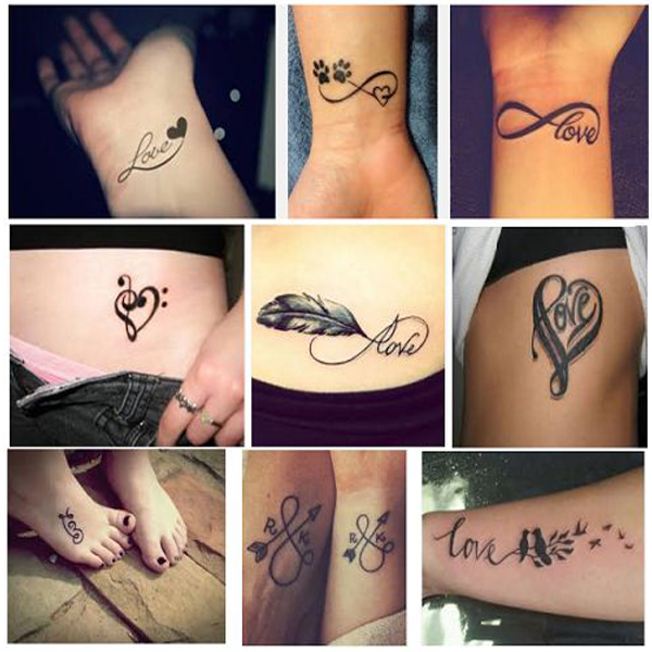 15 Best Love Tattoo Designs To Make Someone Fall In Love 2020