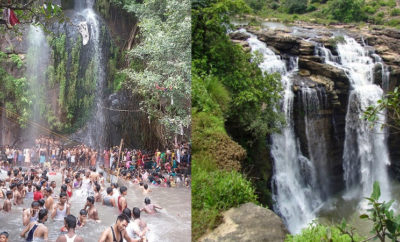 Best Waterfalls in Bihar – Delight Yourself in This Awesome Wonder