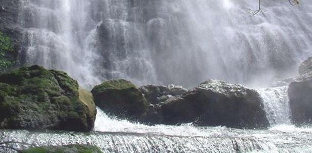 ChampawatiKunda Waterfalls