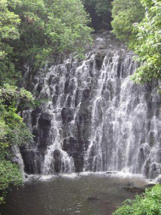 Chandubi Waterfalls