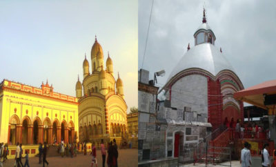 Come Visit! Most Beautiful Hindu Temples in West Bengal
