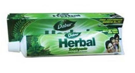 Dabur Herbal Toothpaste